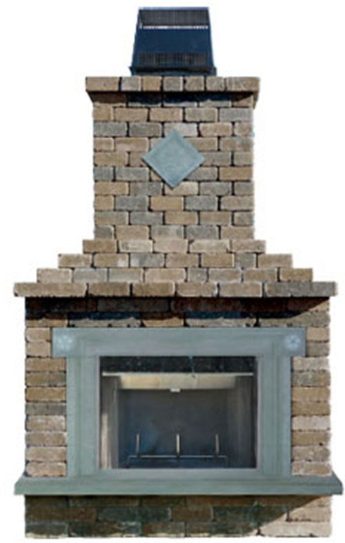 Cambridge Fireplaces Sold At Livingston Park Nursery