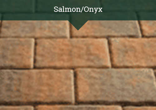 Livingston Park Nursery carries Round Table paver collection