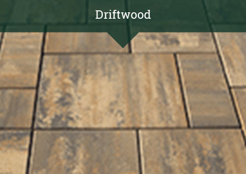 Livingston Park Nursery Carries Sherwood Paver Collection