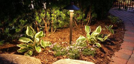 Path U0026 Area Lighting. Encore Landscape ...